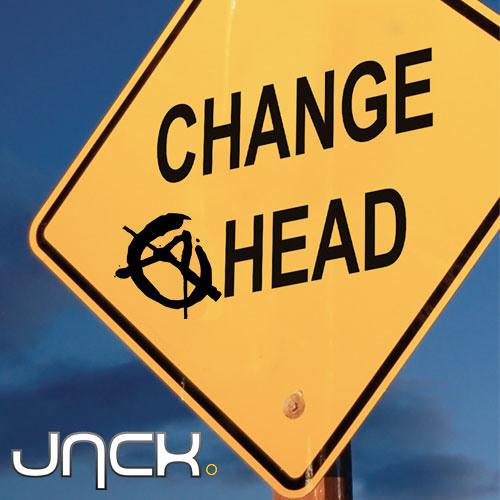 Change A Head!