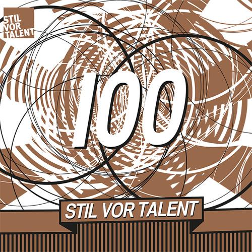 SVT100 - Oliver Koletzki vs Erich Lesovsky - One Word [Snippet]