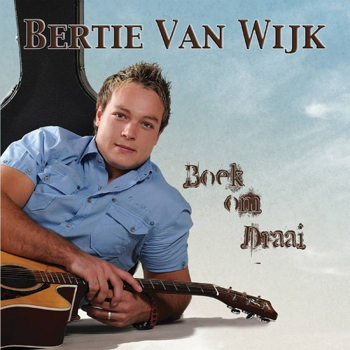 Bertie van Wijk - Hurricane baby