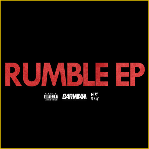 GARMIANI - RUMBLE