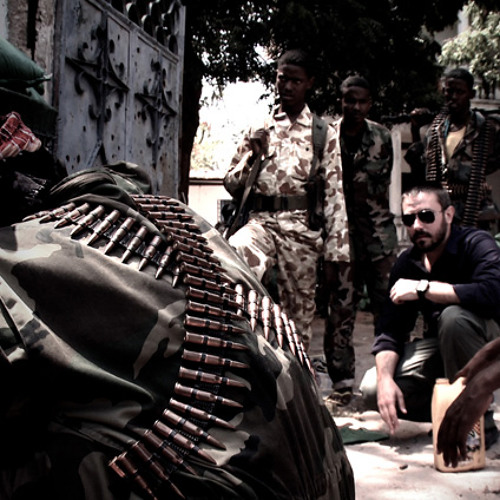 Investigative reporter Jeremy Scahill on Dirty Wars
