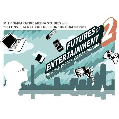 "Futures of Entertainment 2: ""Advertising and Convergence Culture"""
