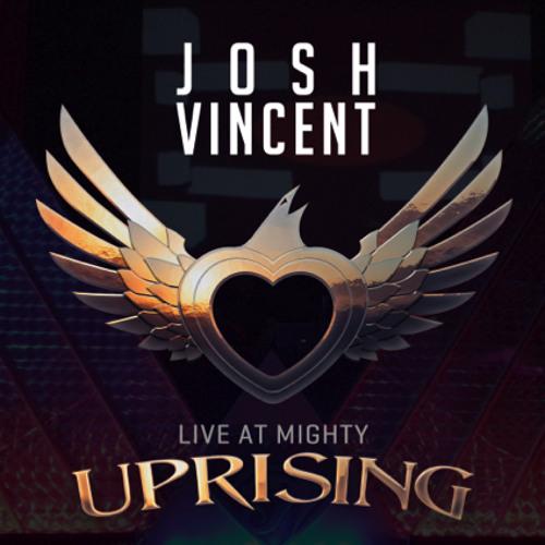 Josh Vincent - Live at Mighty - San Francisco - Heart Phoenix Uprising