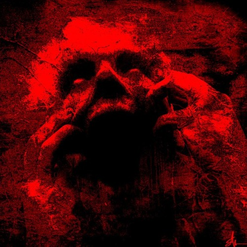 Evil_Phantom - Silent Hell(iDRONIX represent)demo256 |work on January 2012|