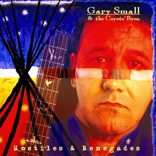 Gary Small Nammy Wrap
