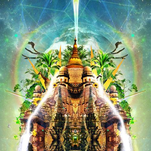 Goadream - Welcome to Pangea pt 6... The New Atlantis...
