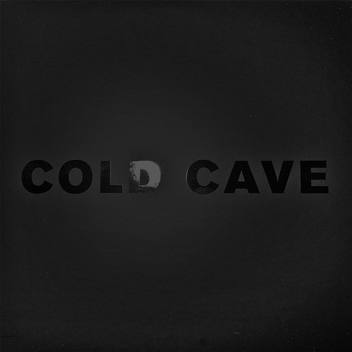 Cold Cave- Black Boots