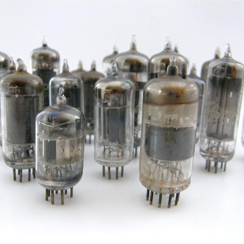Vacuum tubes heaven
