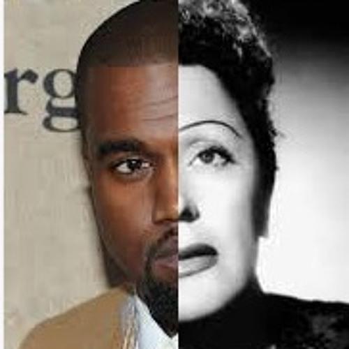 Edith Piaf Feat. Kanye West - Mr Karman Von