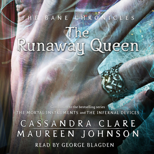 THE RUNAWAY QUEEN Audiobook Excerpt