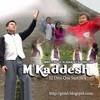 M Kaddesh - Yo Quiero Ser Un Adorador Portada del disco