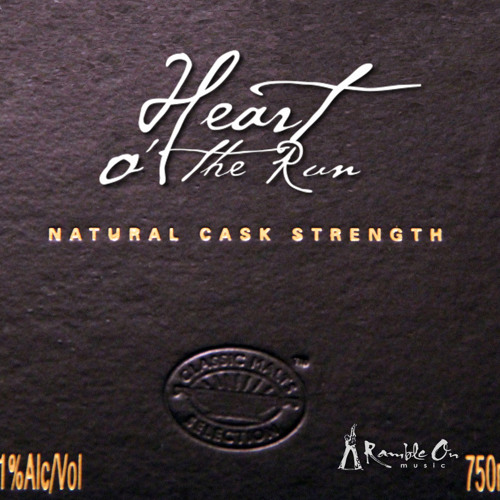 Heart o' the Run - The Moon and the Wolf