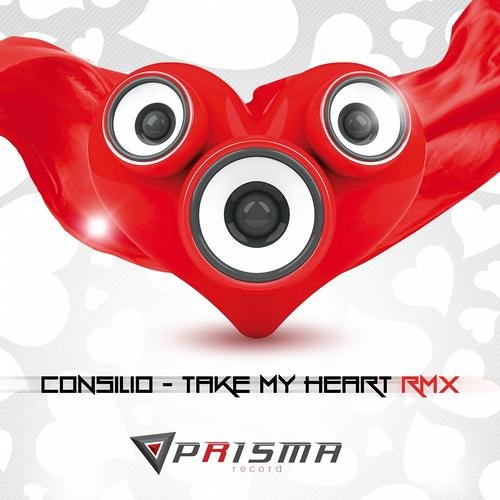 DJ SLY feat CONCILIO-TAKE MY HEART-DEEP MIX