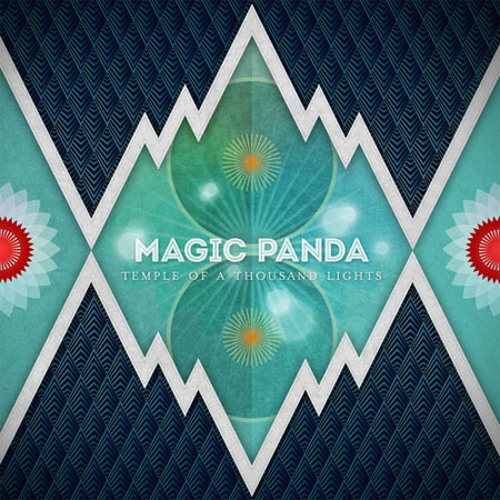 "Magic Panda ""Days are Numbered"""