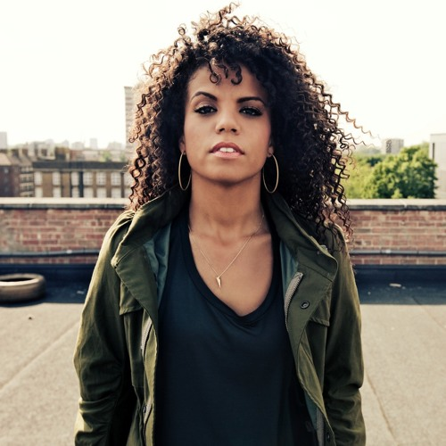 Toddla T & Ms. Dynamite - 'Fly (Serial Killaz Remix)' - (Unreleased Dubplate for Toddla T)
