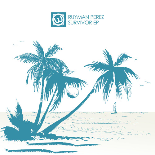 Ruyman Perez - In the depths