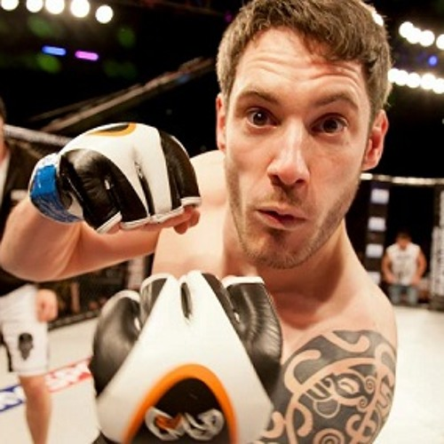 The Mixed Martial Arts Review Episode 4 - 21st May 2013