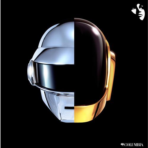 Daft Punk - Beyond-(Ash Reynolds Remix)