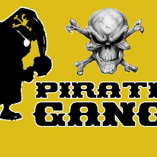 Pirates G-Mix