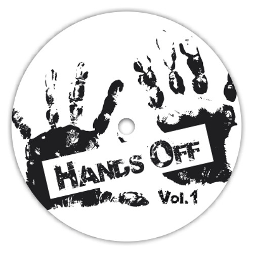 "HANDS OFF VOL.1 - Rick Wade ""Taste Of Detroit EP"""