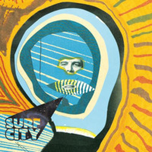 Surf City - It's A Common Life
