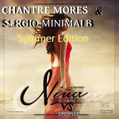 Droplex vs. Sunrise Inc - Niña09 (Chantre Mores vs. Sergio MinimalB 2k13 Summer Edition)