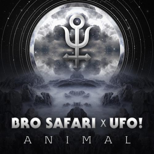 Bro Safari & UFO! - Tracers