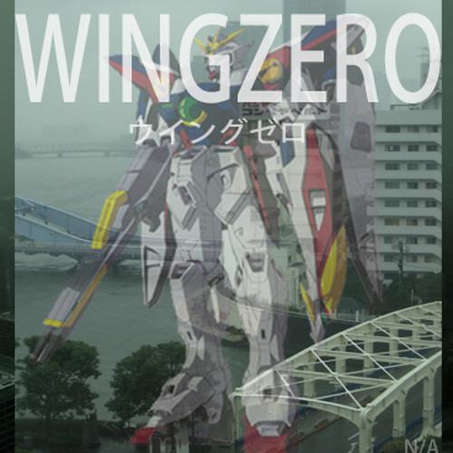 N/A - XXXG-00W0 WingZero [prod. Alchemist & Larry Fisherman]