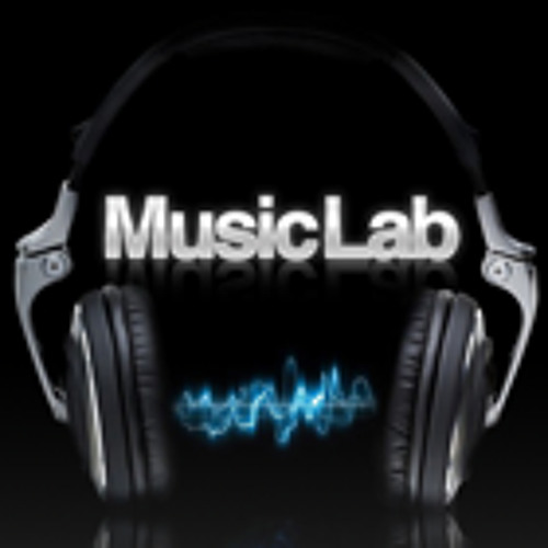 MusicLab (The city urban club - YvanFortrek)