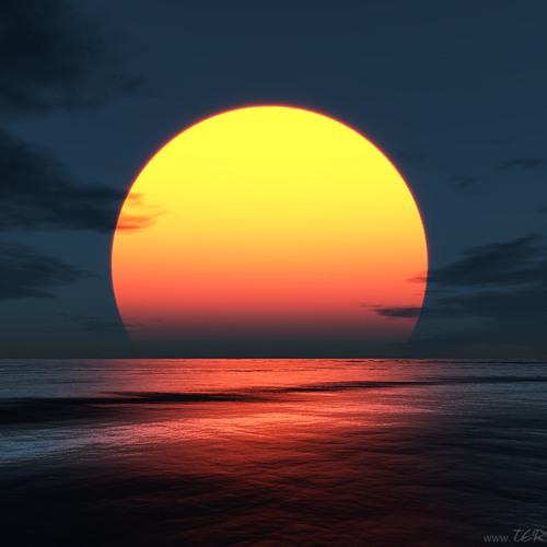 JINXPADLOCK - Sun Sets On The West