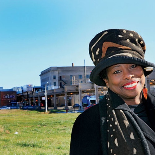EcoHeroes: Community development and green practices two peas in a pod, says Naomi Davis