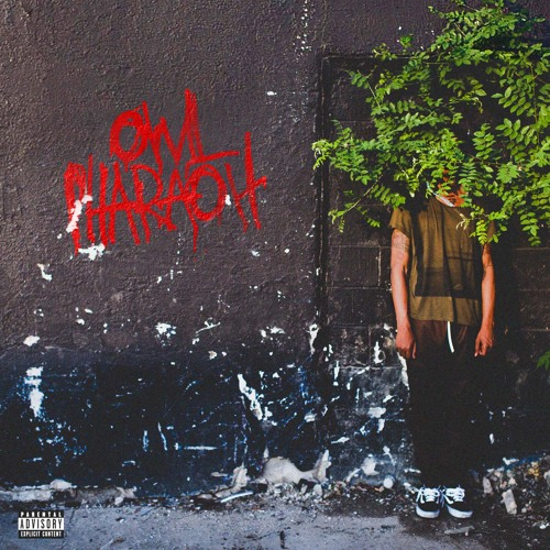 TRAVIS SCOTT - OWL PHARAOH