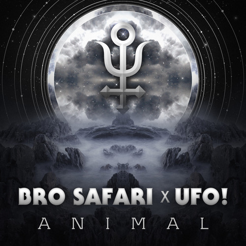Bro Safari & UFO! - Animal