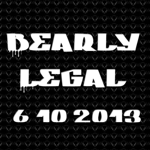 """""""Bearly Legal"""" Preview - New Album Out *June 10th*"""