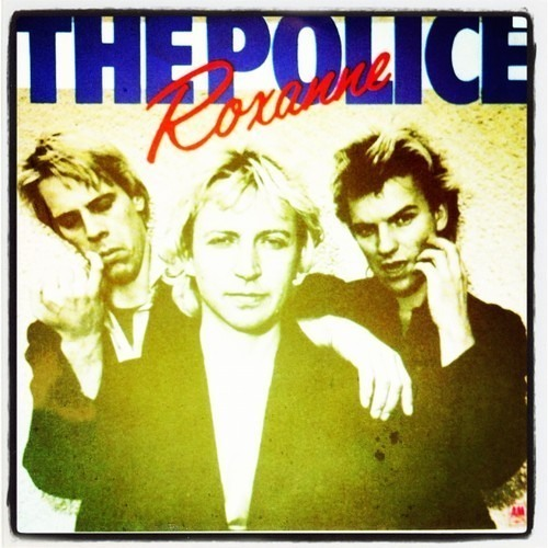 The Police - Roxanne (La'Reda Bootleg) FREE DOWNLOAD