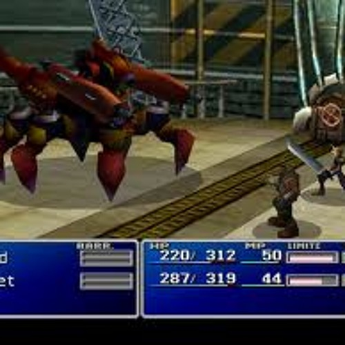 Final Fantasy VII - Still More Fighting