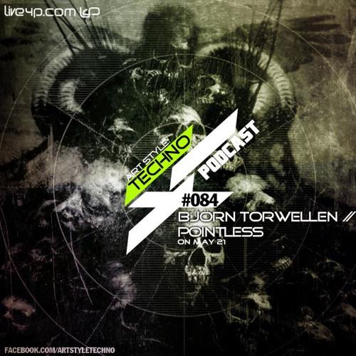 Podcast.Art Style Techno 84 -21.5.2013-  Pointless (Devil Dance )✩★☆ MixSet ☆★✩