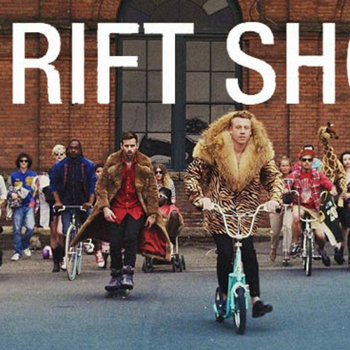 Turn thrift shop UP - Macklemore & Ryan Lewis Vs Dimitri Vegas,Like Mike,GTA(Gennaro Colomba mashup)