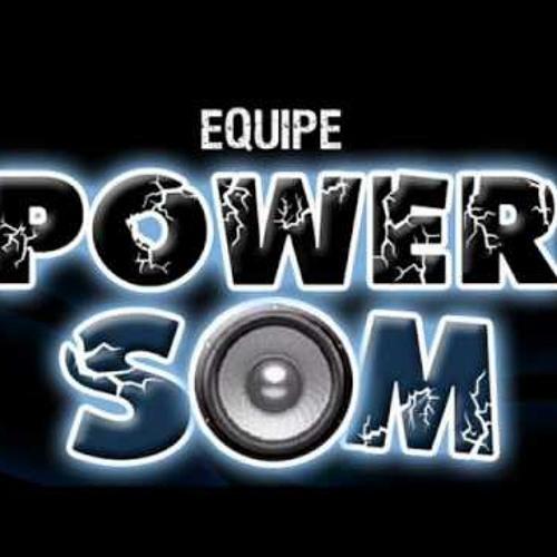 Mc Kinho Hmt -- Meu Patamar (Equipe Power Som® Feat Alex Mpc)