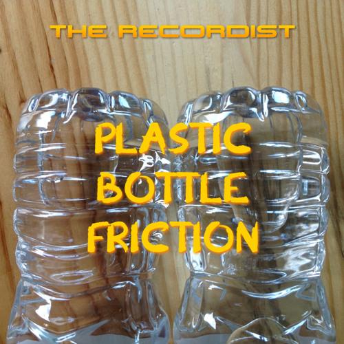 Plastic Bottle Friction MKH8040 96K