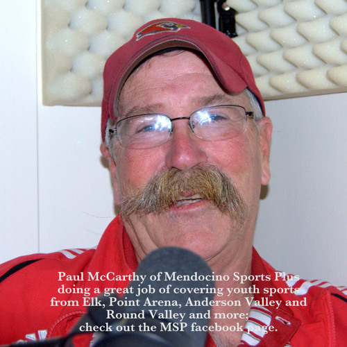 Mendocino Sports Plus, Paul McCarthy