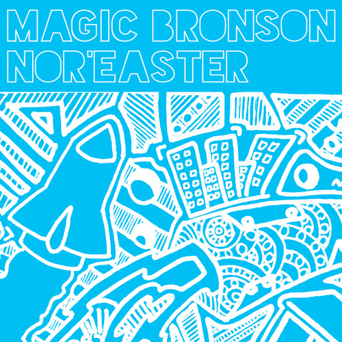 Magic Bronson - Bubble Games