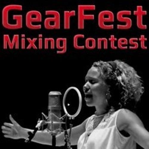 Francisco R.- Mix  Oh Baby  GearfestPuremixContest