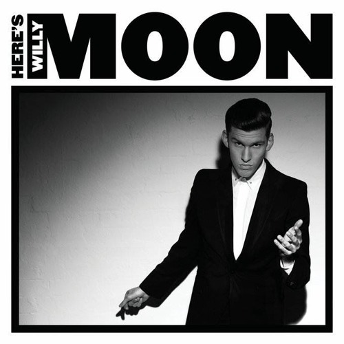 Willy Moon - Shakin'