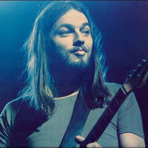 David Gilmour - Shine On You Crazy Diamond Parts I-V