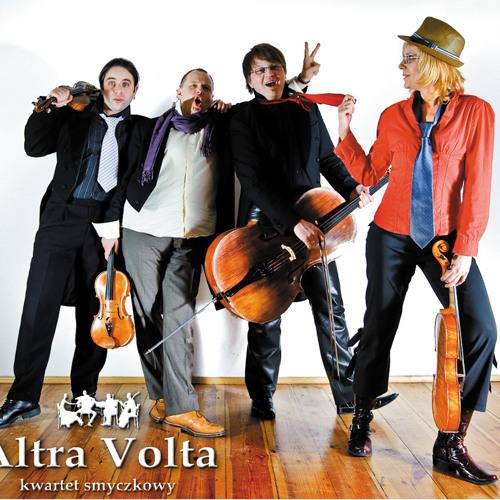 Piazzolla - Wiosna - Altra Volta kwartet smyczkowy