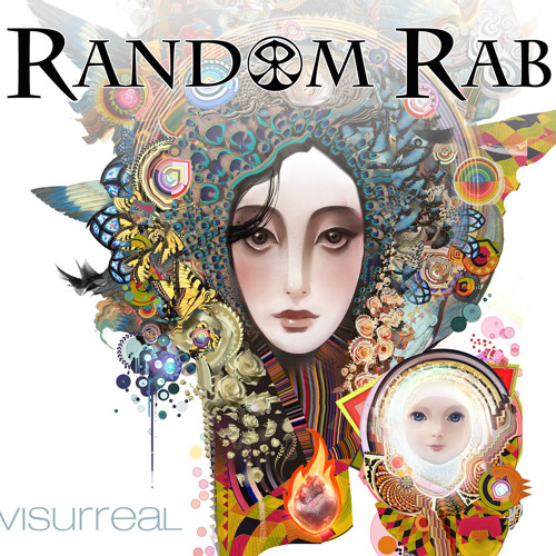 Random Rab - Visurreal [Album Selections]