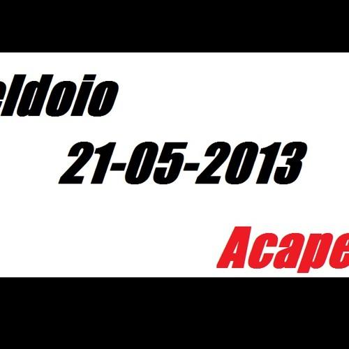 21 de Mayo del 2013 Acapella