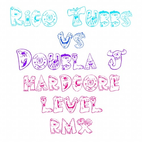Rico Tubbs vs. Doubla J - Hardcore Level RMX   Free DL