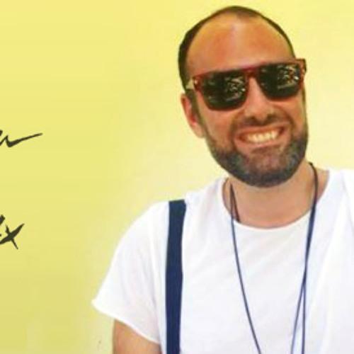Bill Patrick - Ibiza Voice Podcast - Wisdom of the Glove Mix